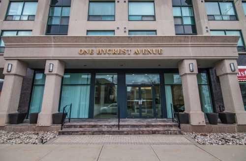 807 - 1 Hycrest Ave ,  C4357817, Toronto,  sold, , Javad Ahmadi Zabihi, RE/MAX Hallmark Realty Ltd., Brokerage *